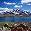 Lake Manzina
