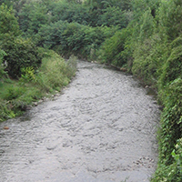 River Lambro